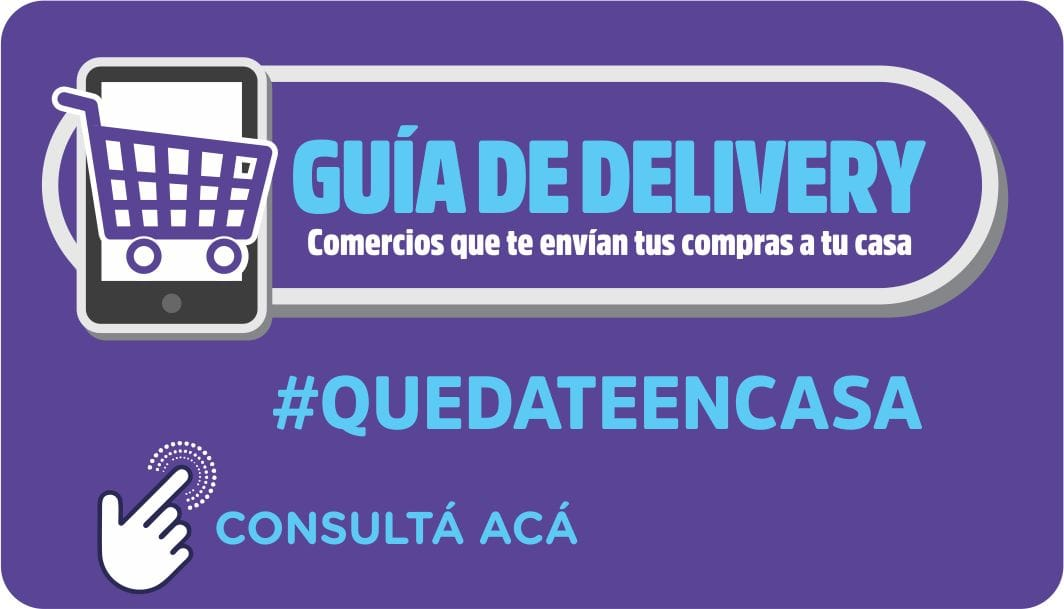 Guia deliverys
